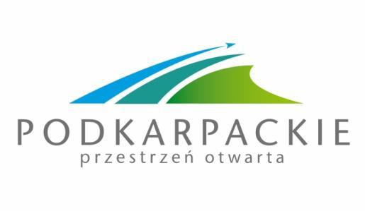 Znalezione obrazy dla zapytania logo urząd marsząłkowski rzeszów